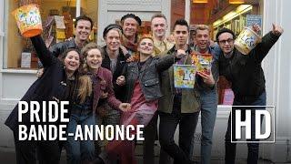 Pride - Bande-annonce officielle VOST HD