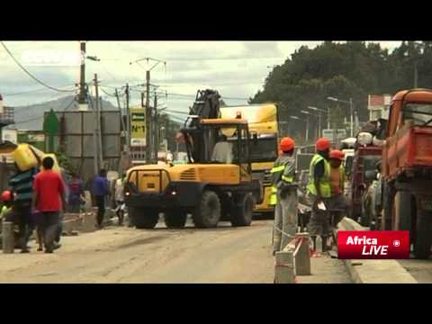 Madagascar Infrastructure Developments To Help Bolster Growth In The Country