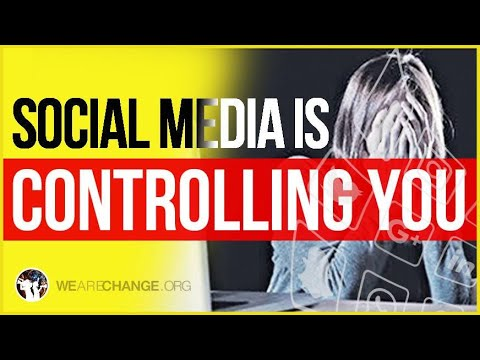 The Algorithm Is Too Powerful: Social Media Has More Control Over Us Than We Know!