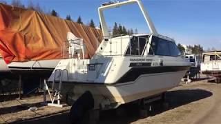расходы на лодку