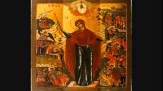 Канон молебный ко Пресвятой Богородице(Supplicatory Canon to the Most Holy Theotokos (in Slavonic) [sung entirely throughout, including all troparia, by a 4-voice female choir] Канон молебный ко ..., 2015-04-28T07:50:20.000Z)