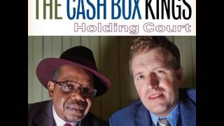 Cash Box Kings_I Ain t Gonna Be No Monkey Man
