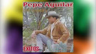 Ay Que Ventanas Tan Altas - Pepe Aguilar - Del Álbum Con Tambora Volumen III
