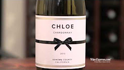 Chloe Wine Collection 2013 Chardonnay, Sonoma County