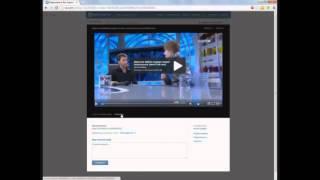 Как скачивать видео с YouTube,ВКонтакте,Одноклассников