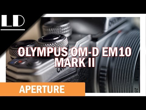 Olympus OM-D EM10 Mark ii Review | The Perfect Tool