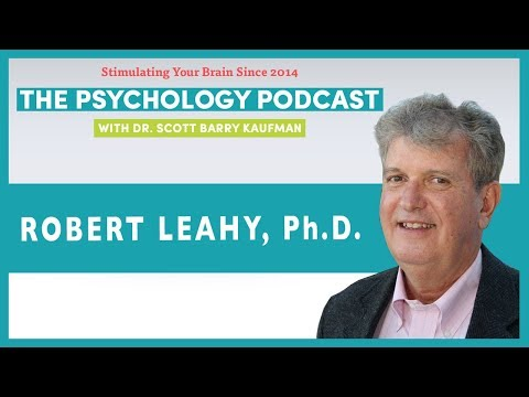 The Jealousy Cure with Robert Leahy