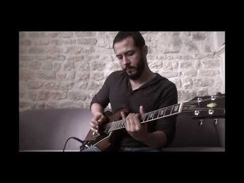 TREPALIUM  'From The Ground' Full album (Instrumental Medley)