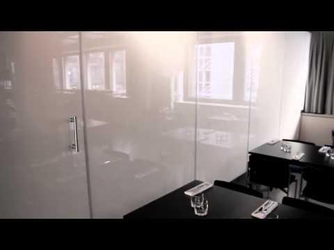 умное стекло стеклянная стена