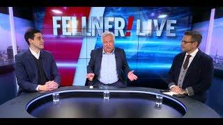 Fellner! Live: Gerald Grosz vs. Sebastian Bohrn Mena