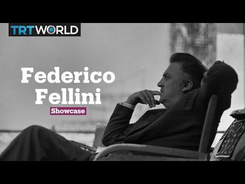 Remembering Federico Fellini