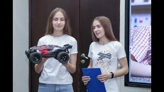 Финал VI Открытого конкурса студенческих стартап-проектов «ИнНаСтарт»