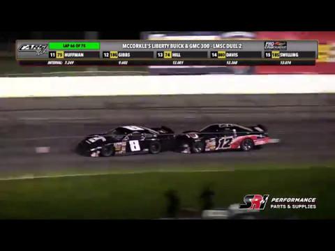 CARS Tour - Hickory Motor Speedway ...