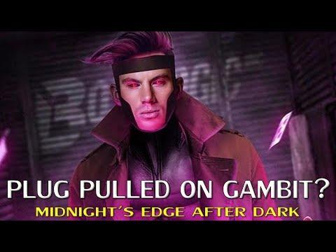 Gambit Off the Schedule