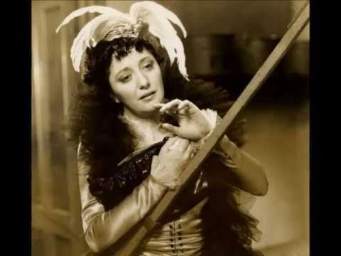 Helen Morgan - Give me a Heart to Sing to (1934)