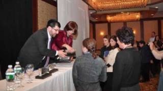 JWRP honored at Aish Hatorah Conference 2009