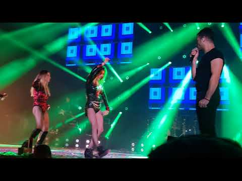 Shabadabada | OV7 | Suburbia Fashion Show | Pepsi Center WTC