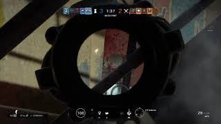 Clip video Ranibow Six Sige #18