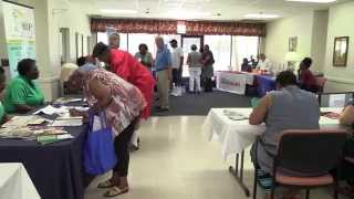 District Six Health Fair Helps Over 2,000 Residents