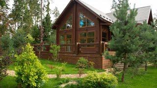 видео Продажа домов и коттеджей Пятницкое шоссе Московская область