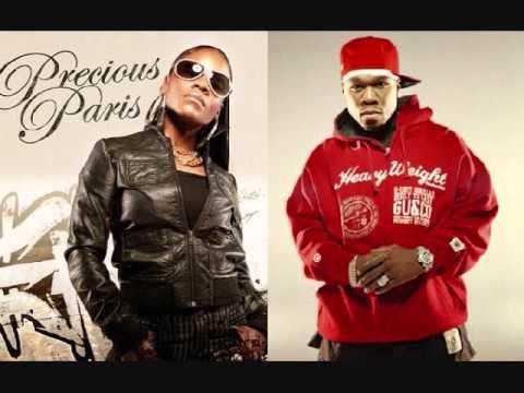 50 Cent ft Paris - Queens,NY [TheBig10Mixtape/NEW/2011/CDQ/DIRTY]