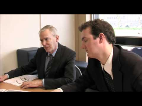 Arkwright Scholarship Candidate Interview