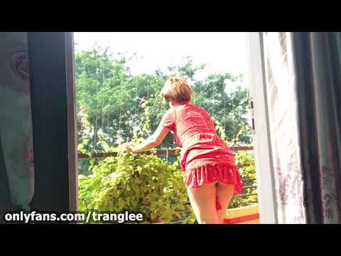 Beautiful single mother teaches bonsai  -  Trang Lee ▶6:10
