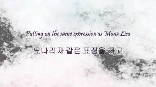 MBLAQ - ???? (Mona Lisa) [Han & Eng] MP3