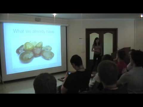 Alona Mekhovova - Using and scaling Rack and Rack-based middleware