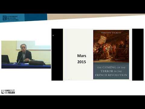 Réflexions Sur L'origine D'une Culture Politique De La Violence Entre 1789 Et 1793