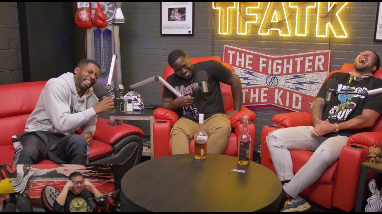 The Fighter and The Kid - Best of the Week: 9.27.2020 Edition
