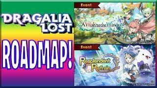What's ahead for Dragalia Lost (ROADMAP) | Dragalia LOST