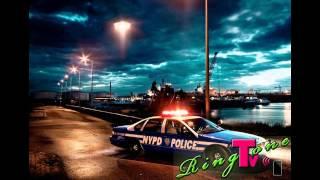 Police Siren III - Ringtone