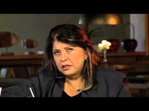 Ritmo Brasil 23/03/2014 -  Roberta Miranda Confessa Que Apanhou Muito Do Irmão