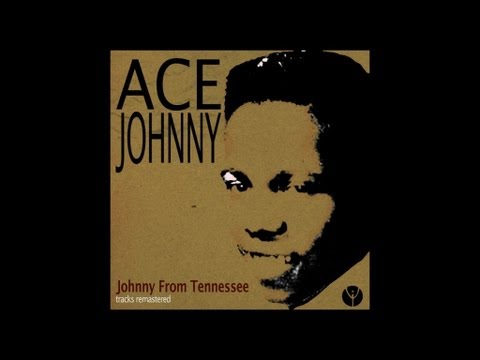 Johnny Ace - Never Let Me Go (1954)