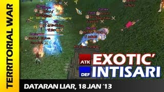 Perfect World Indonesia | Territorial War: Exotic