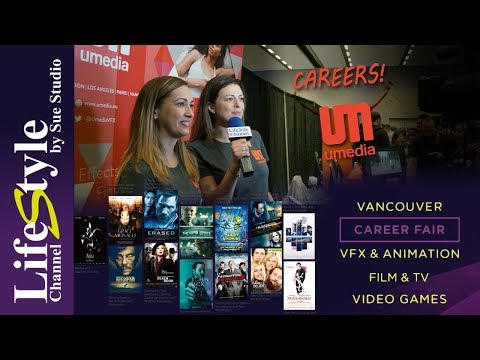 Umedia VFX & Finishing on LifeStyle Channel