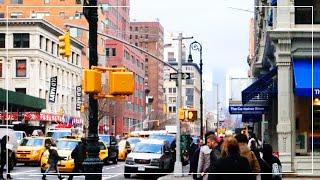 Liah in New York Part. 1 | 저랑 뉴욕여행가요  1편 Thumbnail