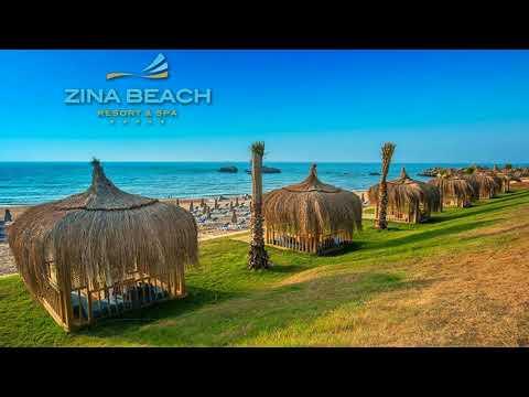 Mostaganem Zina Beach ♥ مستغانم زينة بيش