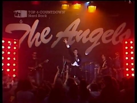 The Angels = Am I Ever Gonna See Your Face Again - (Countdown 1979)
