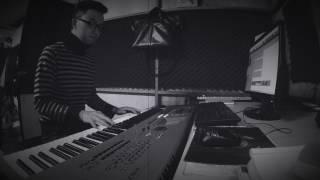 Ký ức mùa đông - Thành Vương (Piano cover) by Canh Van