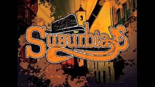 Disco completo Suburbia Ska  Suburbia