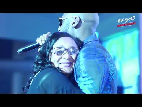 Buckwyld Media - 2Baba - Holy Holy/Unconditional Love/Let Somebody Love You - BnB The Lagos Dream