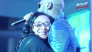 Buckwyld Media - 2Baba - Holy Holy/Unconditional Love/Let Somebody Love You - B'n'B The Lagos Dream