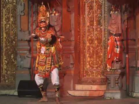 Heboh Finalis  Mekendangan & Tari Jauk Longor, Pesta Kesenian Bali, Br Kedaton Denpasar