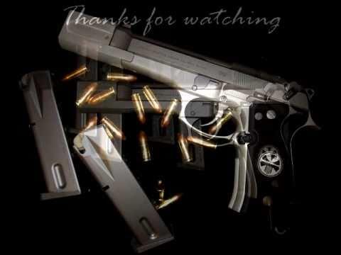 Custom Beretta 92fs Inox With New Sgs Compensator Pics