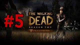 ÖLMEMİŞ | The Walking Dead Sezon 2 Bölüm 5