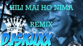 DJ SKUXX HILI MAI HO NIMA REMIX 2011.wmv