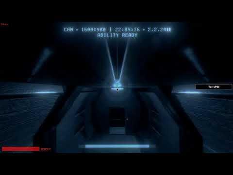 SCP: Secret Laboratory With Friends Part 1