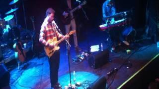 Amos Lee - Hello Again - House of Blues, Anaheim - January 28, 2011